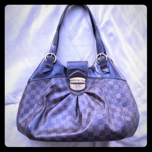 Louis Vuitton Sistina GM!!